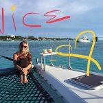 Croisiere catamaran avec capitaine et Hotesse