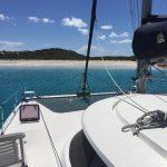 Croisiere catamaran Bahai 46