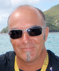 Cruising Caribbean Voyages Vent Du Sud Sailboat